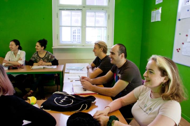 курс немецкого языка уровень B2 1