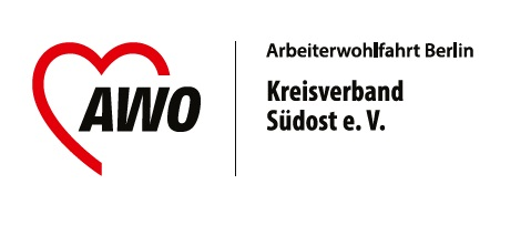 Commitment die deutSCHule; Logo of AWO