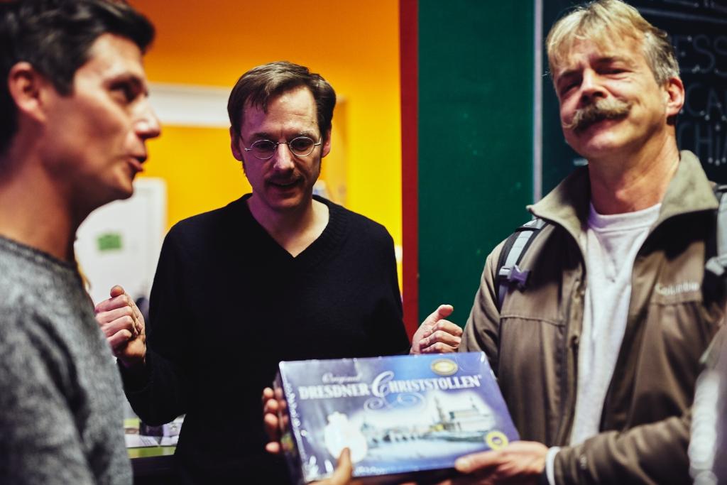 Социальные проекты в Берлине 6
