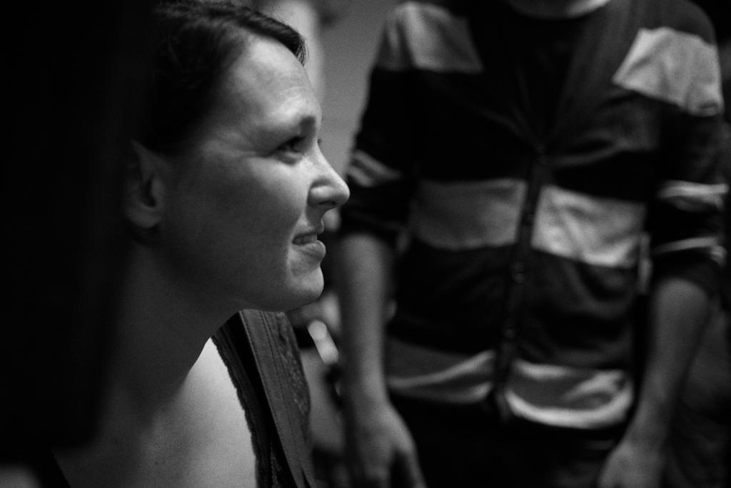 Lehrer; die deutSCHule; Lehrerin Nadine im Profil