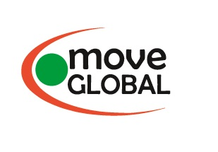 scholarship of the deutSCHule; responseBERLIN; Logo of moveGLOBAL
