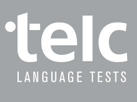 telc Prüfung Berlin - Logo der telc gGmbH