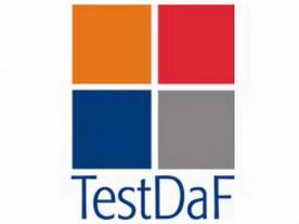 Testdaf Prüfung Berlin; Logo des TestDaF