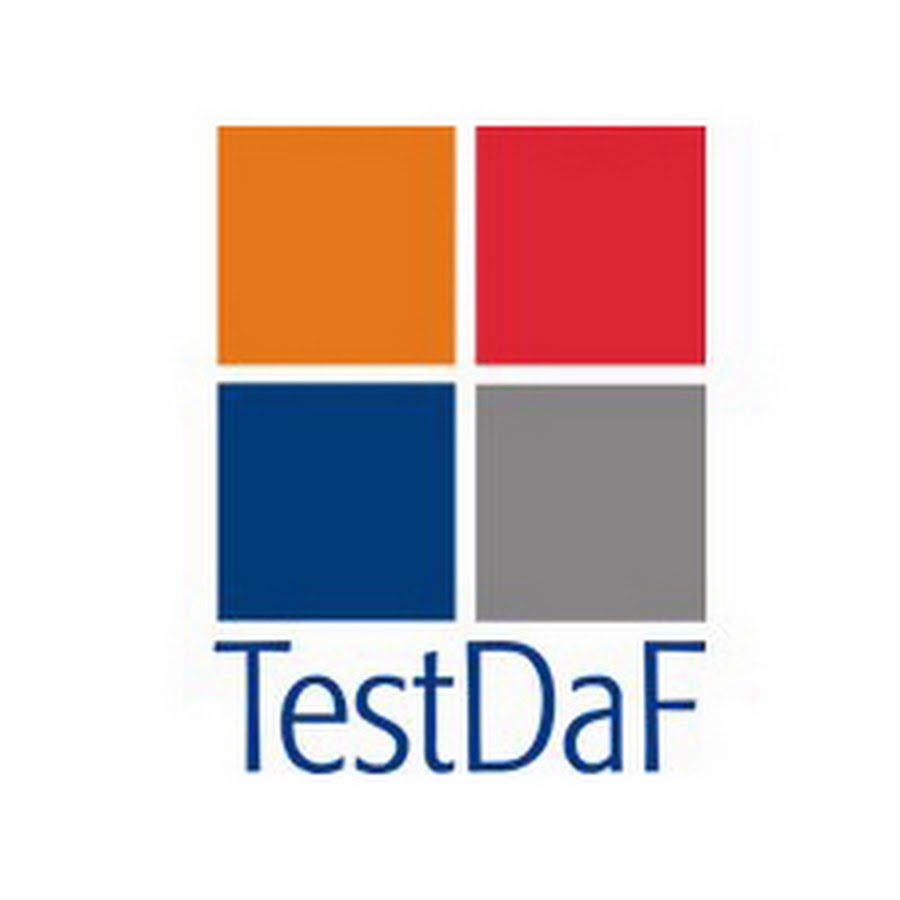 TestDaF preparation course Berlin; second logo of the TestDaF